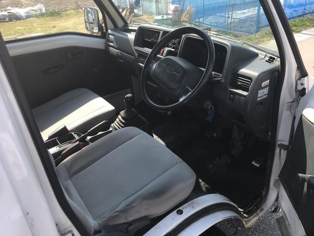 TB 4WD 5速マニュアル車(4枚目)