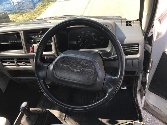 TB 4WD 5速マニュアル車(5枚目)