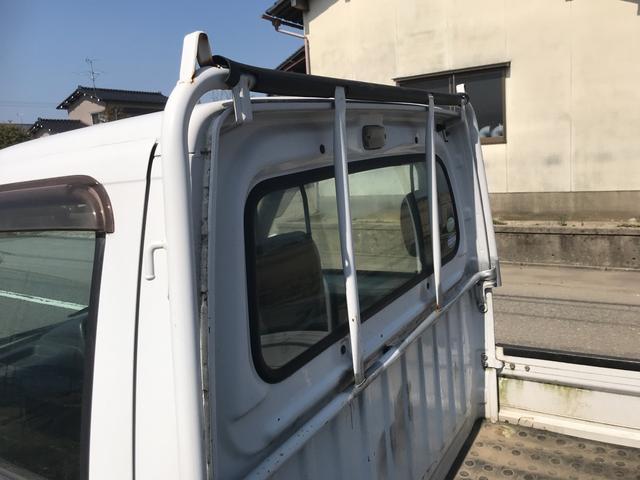 TB 4WD 5速マニュアル車(19枚目)