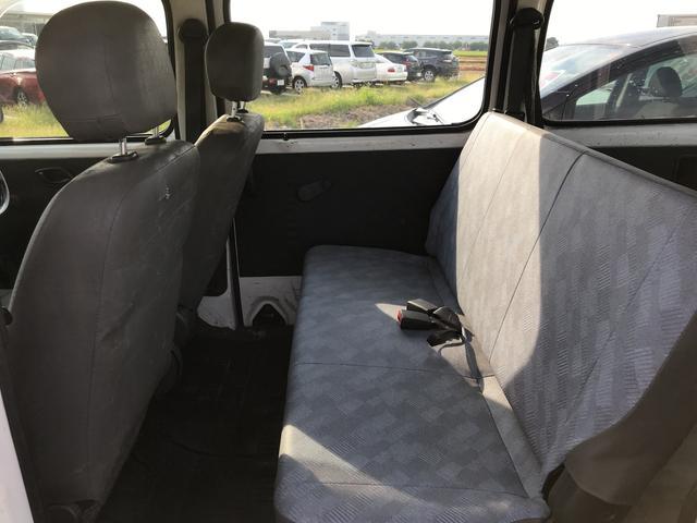 PA エアコン パワステ 両側スライドドア 4WD(8枚目)