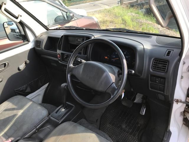 PA エアコン パワステ 両側スライドドア 4WD(10枚目)