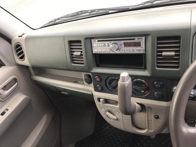 スズキ エブリイ PA 4WD CD付