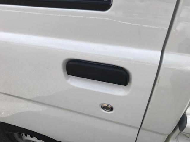 ダイハツ ハイゼットトラック 4WD エアコン パワステ