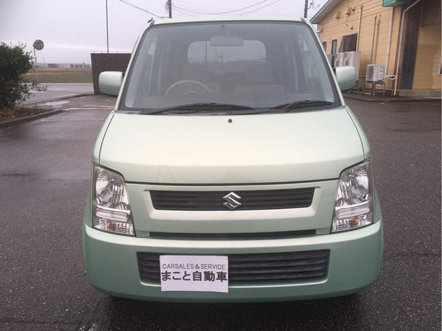 「スズキ」「ワゴンR」「コンパクトカー」「石川県」の中古車2