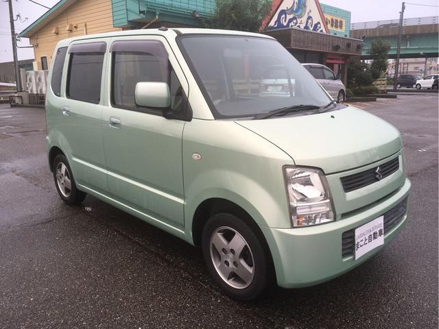 「スズキ」「ワゴンR」「コンパクトカー」「石川県」の中古車8