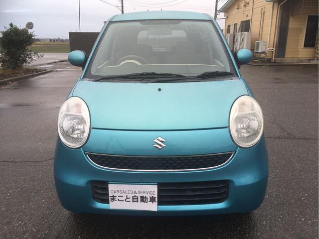 「スズキ」「MRワゴン」「コンパクトカー」「石川県」の中古車2
