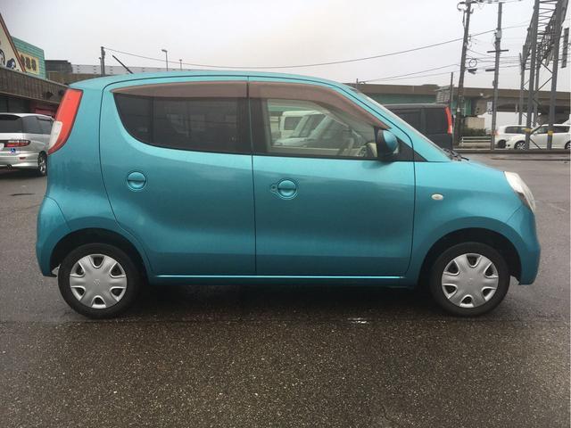 「スズキ」「MRワゴン」「コンパクトカー」「石川県」の中古車7