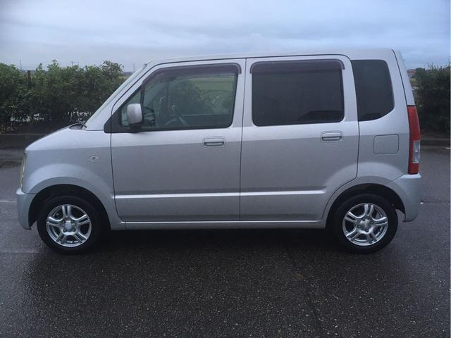 「スズキ」「ワゴンR」「コンパクトカー」「石川県」の中古車3