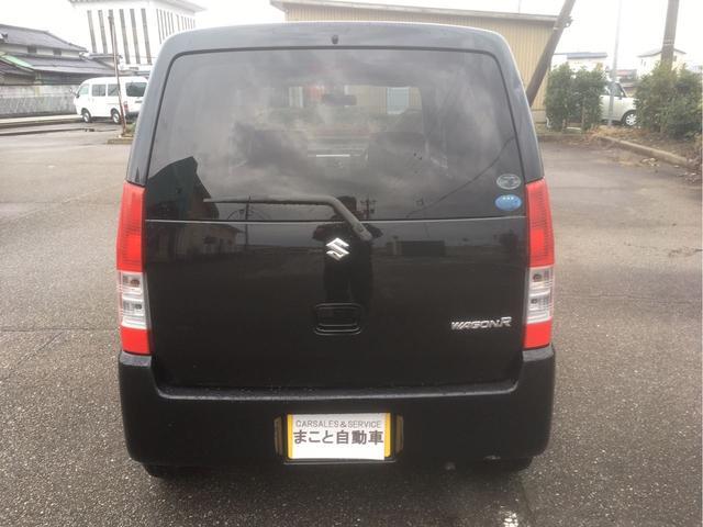 「スズキ」「ワゴンR」「コンパクトカー」「石川県」の中古車5