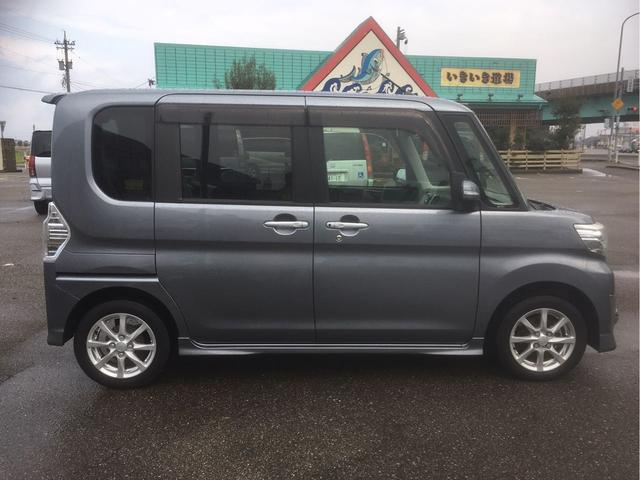 「ダイハツ」「タント」「コンパクトカー」「石川県」の中古車8