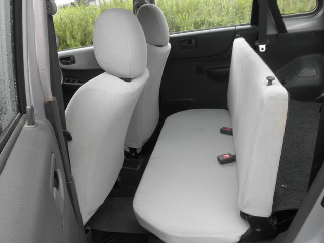 スバル プレオ Aタイプ 4WD キーレス