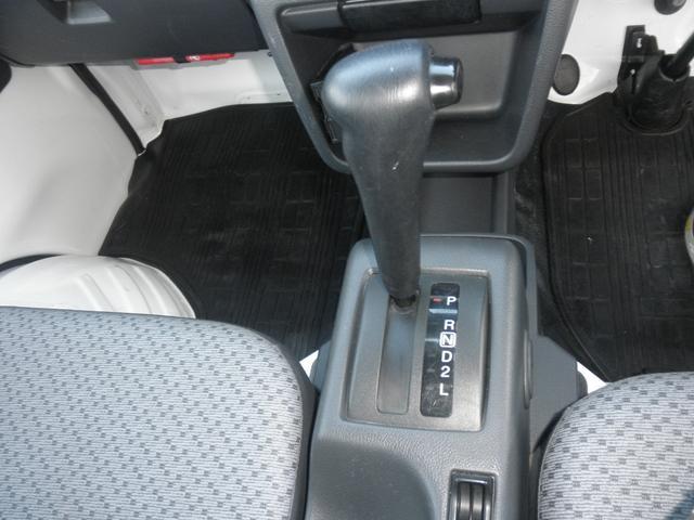 DX 切替式4WD ナビTV   ETC 楽々オートマ(9枚目)