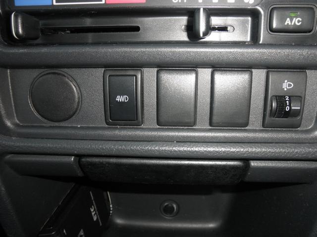 DX 切替式4WD ナビTV   ETC 楽々オートマ(15枚目)