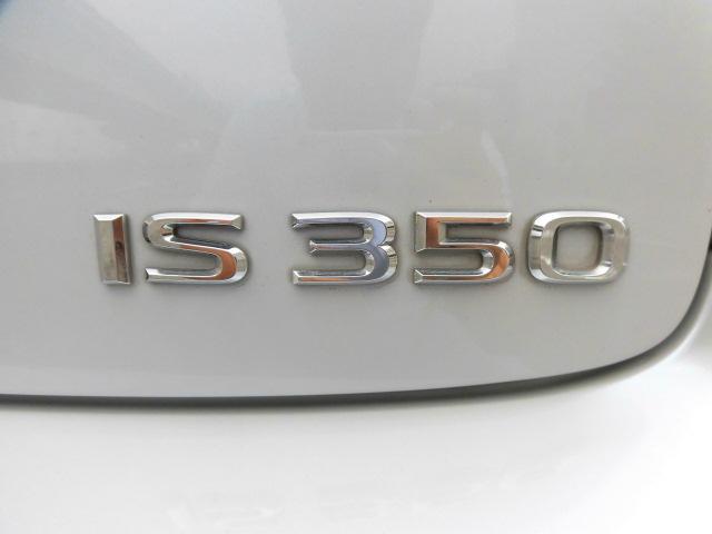 レクサス IS IS350バージョンS SARD6MT ビルシュタイン車高調