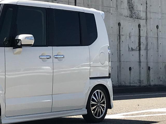 G・ターボLパッケージ インターナビ 車高調 両側電動ドア(3枚目)