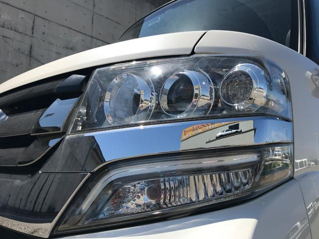 G・ターボLパッケージ インターナビ 車高調 両側電動ドア(6枚目)
