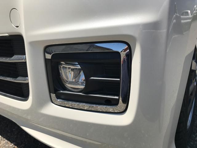 G・ターボLパッケージ インターナビ 車高調 両側電動ドア(7枚目)