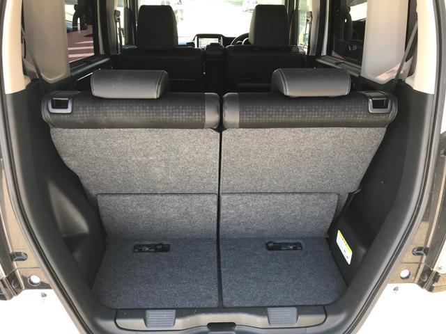 G・ターボLパッケージ インターナビ 車高調 両側電動ドア(10枚目)