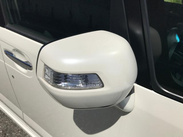 G・ターボLパッケージ インターナビ 車高調 両側電動ドア(12枚目)