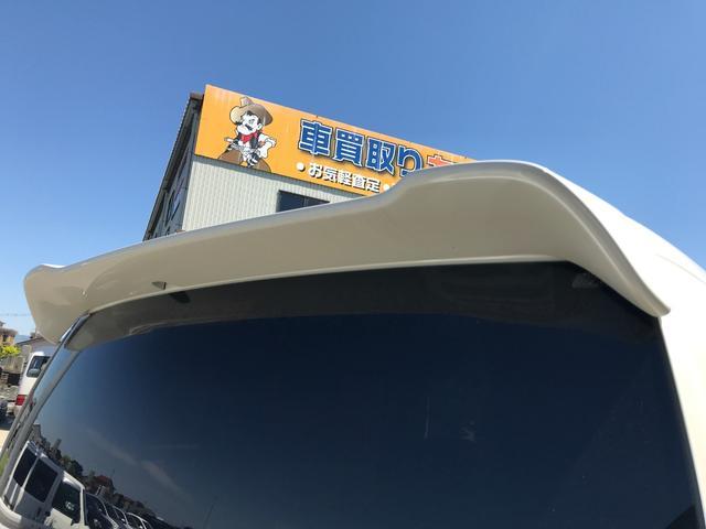 G・ターボLパッケージ インターナビ 車高調 両側電動ドア(17枚目)