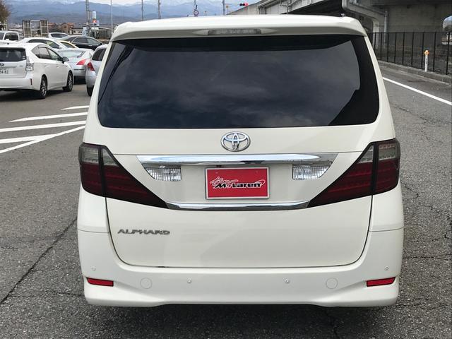 「トヨタ」「アルファード」「ミニバン・ワンボックス」「石川県」の中古車16
