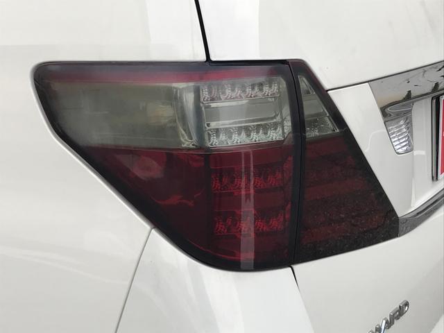 「トヨタ」「アルファード」「ミニバン・ワンボックス」「石川県」の中古車18