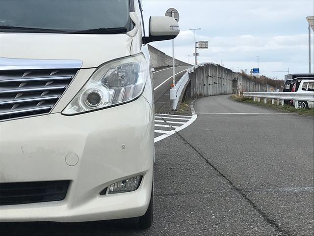 「トヨタ」「アルファード」「ミニバン・ワンボックス」「石川県」の中古車63