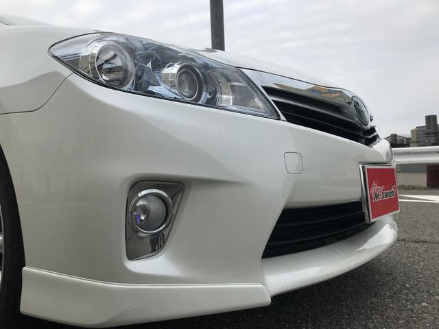 「トヨタ」「SAI」「セダン」「石川県」の中古車9