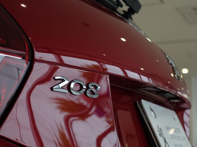 「プジョー」「プジョー 208」「コンパクトカー」「石川県」の中古車17