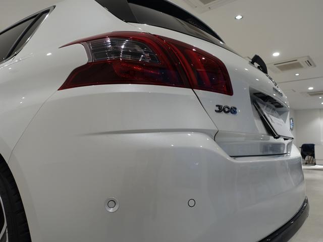 GT ブルーHDi 登録済未使用車 アップルカーアンドロイド パークアシスト アルカンタラシート スペアタイヤ(17枚目)