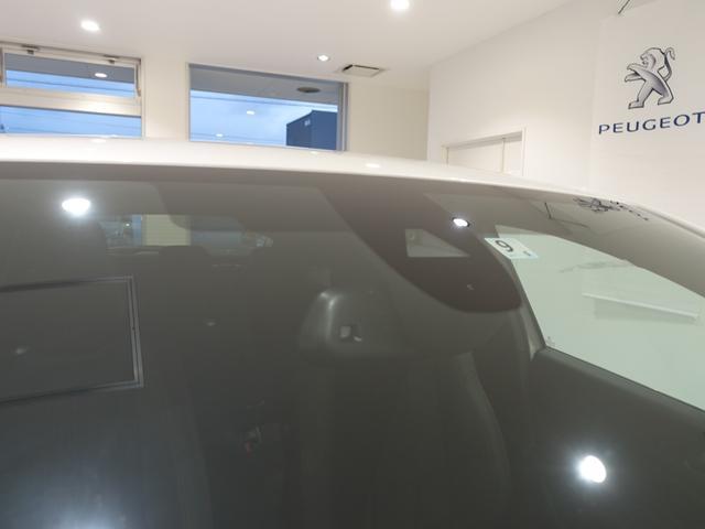 GT ブルーHDi 登録済未使用車 アップルカーアンドロイド パークアシスト アルカンタラシート スペアタイヤ(19枚目)