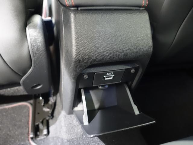 GT ブルーHDi 登録済未使用車 アップルカーアンドロイド パークアシスト アルカンタラシート スペアタイヤ(27枚目)