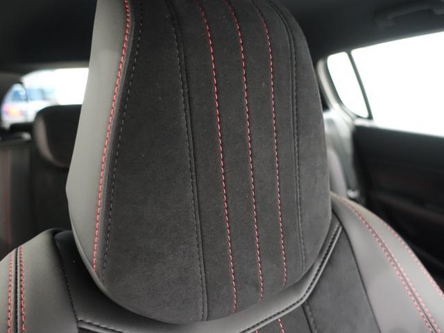 GT ブルーHDi 登録済未使用車 アップルカーアンドロイド パークアシスト アルカンタラシート スペアタイヤ(28枚目)