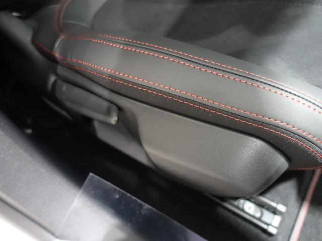 GT ブルーHDi 登録済未使用車 アップルカーアンドロイド パークアシスト アルカンタラシート スペアタイヤ(29枚目)