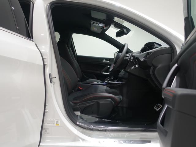 GT ブルーHDi 登録済未使用車 アップルカーアンドロイド パークアシスト アルカンタラシート スペアタイヤ(32枚目)