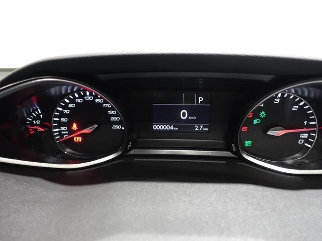GT ブルーHDi 登録済未使用車 アップルカーアンドロイド パークアシスト アルカンタラシート スペアタイヤ(39枚目)