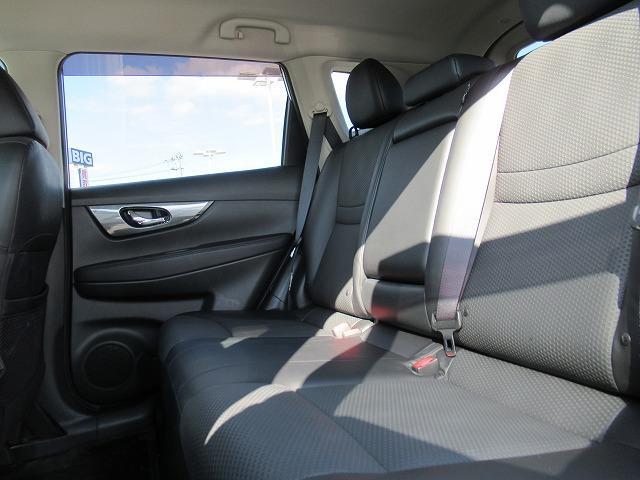 日産 エクストレイル 4WD_20X