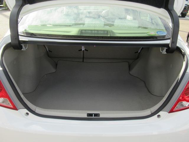 トヨタ アリオン A15Gパッケージ
