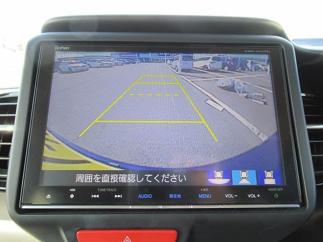 ホンダ N BOXカスタム 4WD_GLパッケージ