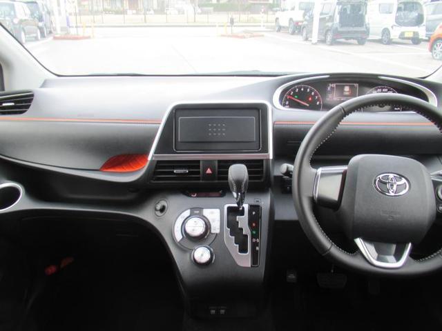 G 4WD トヨタセーフティセンス 両側パワースライドドア(4枚目)