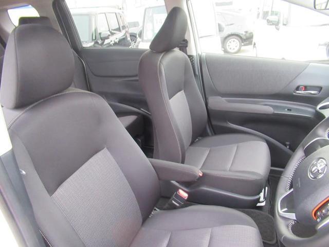 G 4WD トヨタセーフティセンス 両側パワースライドドア(5枚目)