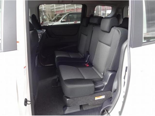 G 4WD トヨタセーフティセンス 両側パワースライドドア(7枚目)