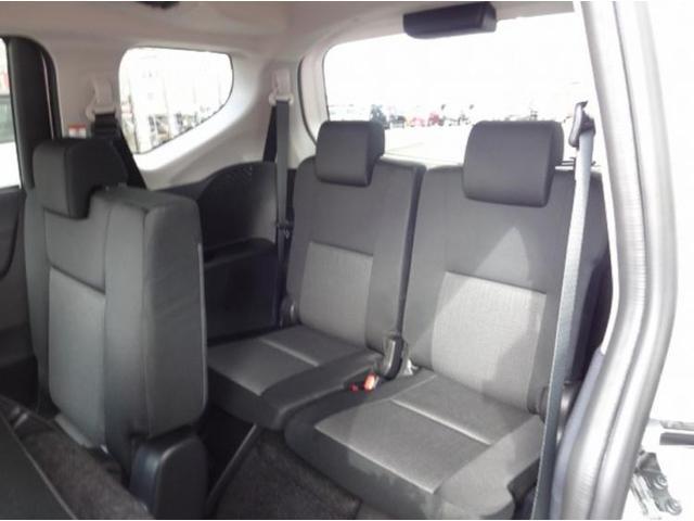 G 4WD トヨタセーフティセンス 両側パワースライドドア(8枚目)