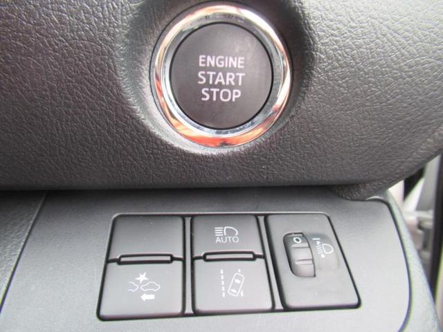 G 4WD トヨタセーフティセンス 両側パワースライドドア(11枚目)