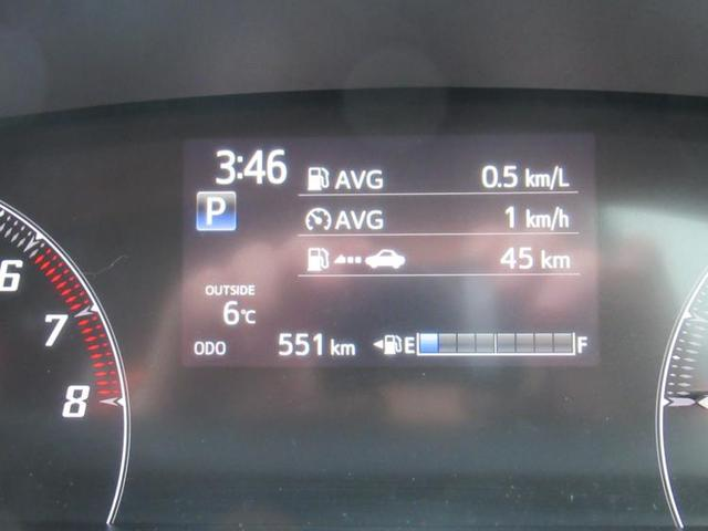 G 4WD トヨタセーフティセンス 両側パワースライドドア(17枚目)
