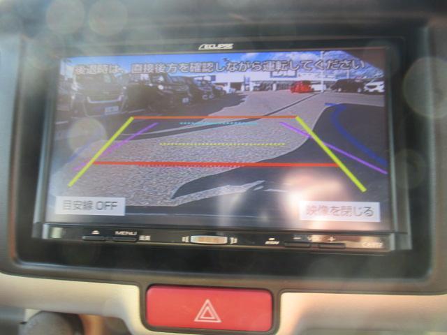 PXターボ 4WD メモリーナビワンセグTV スマートキー(10枚目)