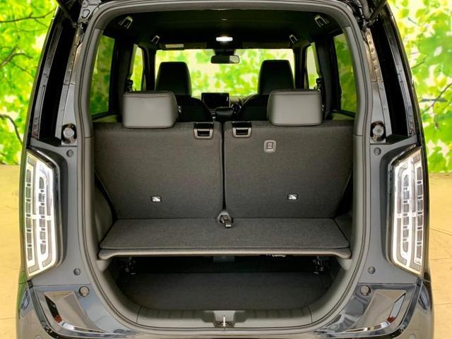 L・ターボホンダセンシング 4WD スマートキー ETC(7枚目)