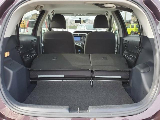 S 純正 7インチ メモリーナビ/ETC/EBD付ABS/横滑り防止装置/アイドリングストップ/TV/エアバッグ 運転席/エアバッグ 助手席/アルミホイール/パワーウインドウ/キーレスエントリー(8枚目)