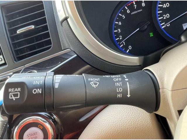 250XG 純正 7インチ メモリーナビ/ヘッドランプ HID/ETC/EBD付ABS/横滑り防止装置/TV/エアバッグ 運転席/エアバッグ 助手席/エアバッグ サイド/アルミホイール/パワーウインドウ 記録簿(17枚目)