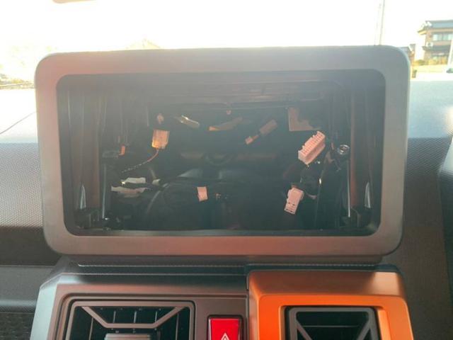 Gターボ 4WD/ターボ/ガラスルーフ/パノラマカメラ対応/スマートクルーズ/LEDヘッド&フォグ/前席シートヒーター/プッシュスタート サンルーフ 衝突被害軽減システム アダプティブクルーズコントロール(10枚目)